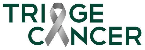 Triage Cancer  logo