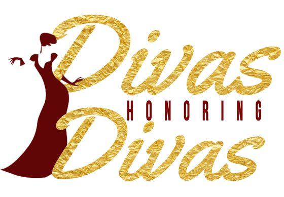 Divas Honoring Divas logo