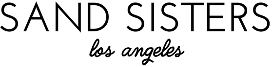 Sand Sisters LA logo