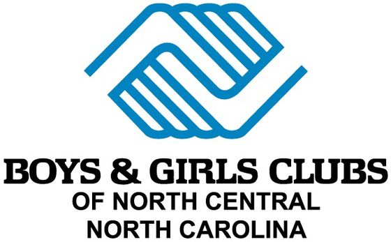 Boys & Girls Clubs of North Central North Carolina logo