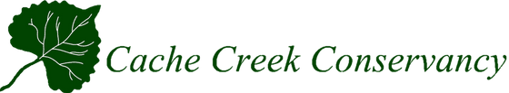 Cache Creek Conservency logo