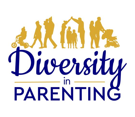 Diversity in Parenting Inc. logo