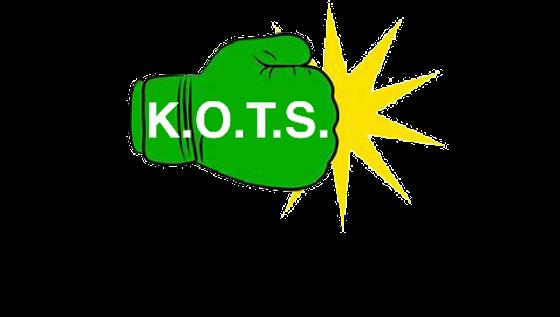 Knock Out the Stigma Inc. logo