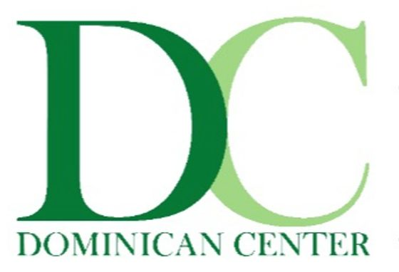 The Dominican Center logo