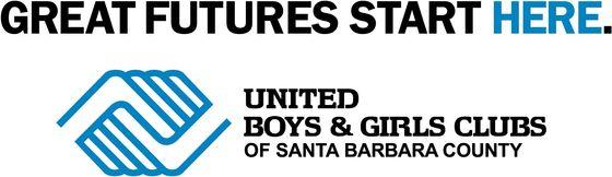 United Boys & Girls Clubs of Santa Barbara County logo