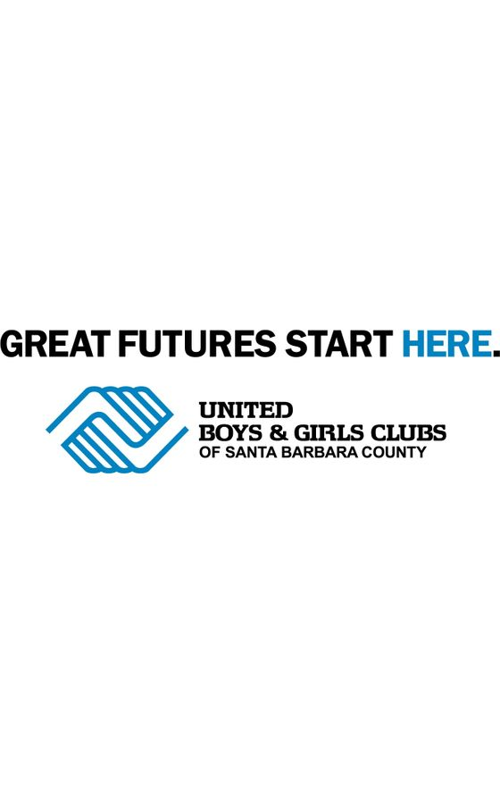 United Boys & Girls Clubs of Santa Barbara County logo