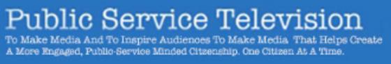 Public Service Television logo