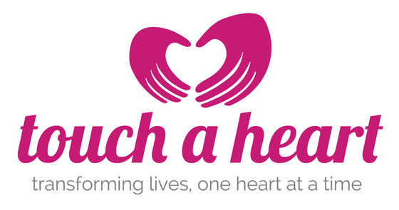 Touch A Heart Inc logo