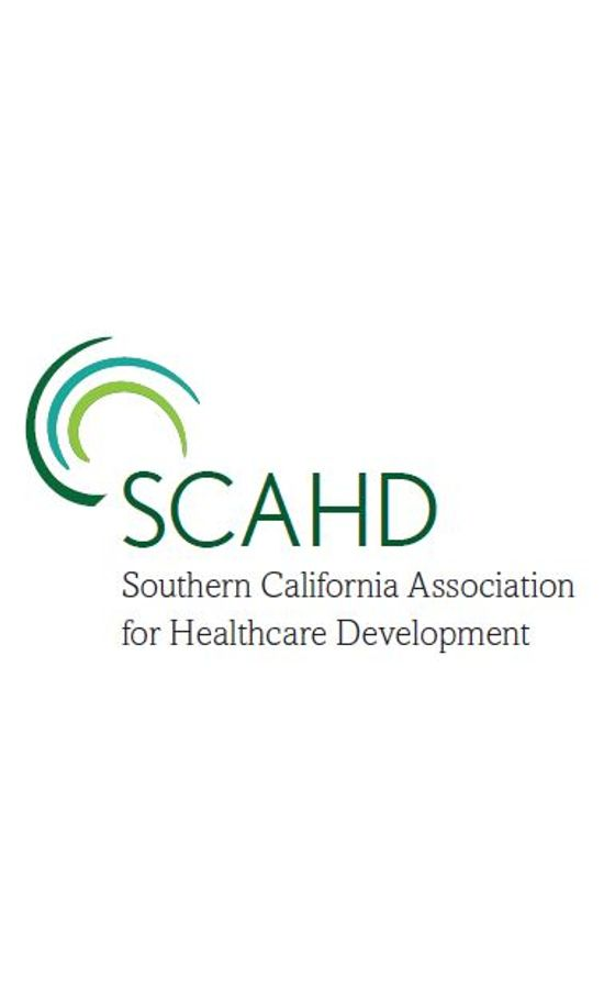 Southern California Association for Healthcare Development  logo