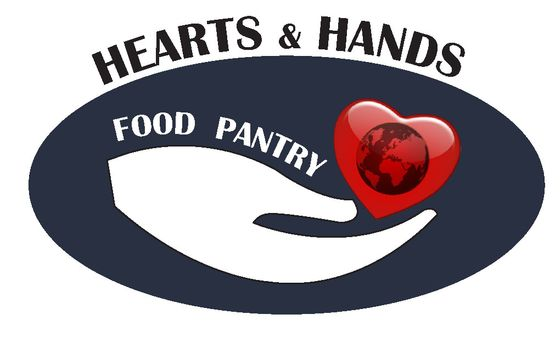 Hearts and Hands Foundation logo