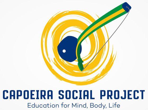 Capoeira Social Project logo