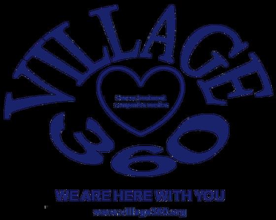 Village 360 logo