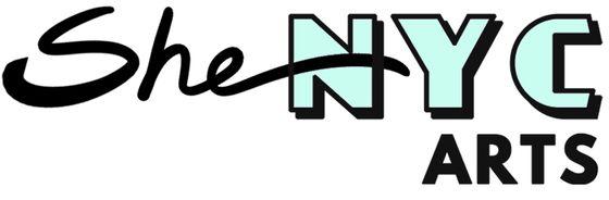 She NYC Arts Inc. logo