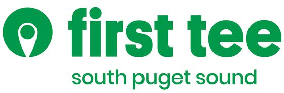 First Tee of South Puget Sound logo