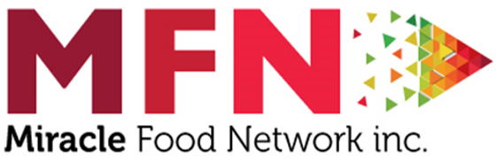 Miracle Food Network Inc. logo