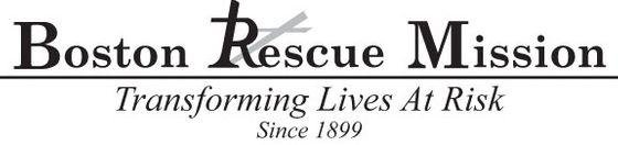 Boston Rescue Mission Inc. logo