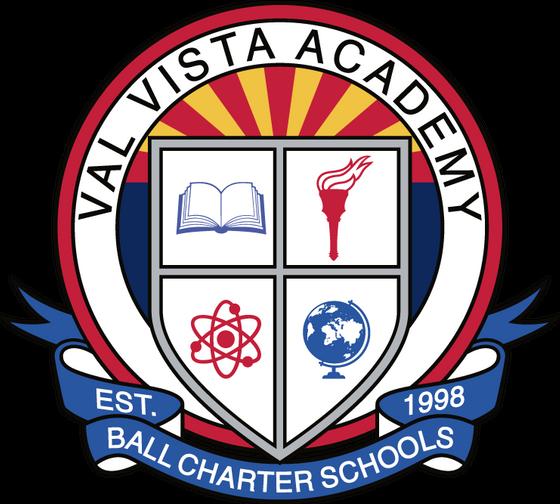 Ball Charter Schools Val Vista logo