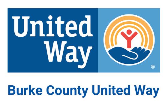 Burke County United Way logo